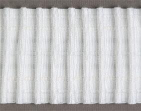 Rufflette rubans fronceurs pour voilage tissus l gers et lourds - Ruflette vague pour rideaux ...