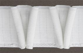 rufflette rubans fronceurs pour voilage tissus l gers et lourds. Black Bedroom Furniture Sets. Home Design Ideas