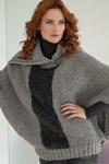 modele tricot femme pingouin gratuit