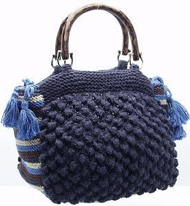 Sac tricoter en kit - Modele sac a main a faire soi meme ...